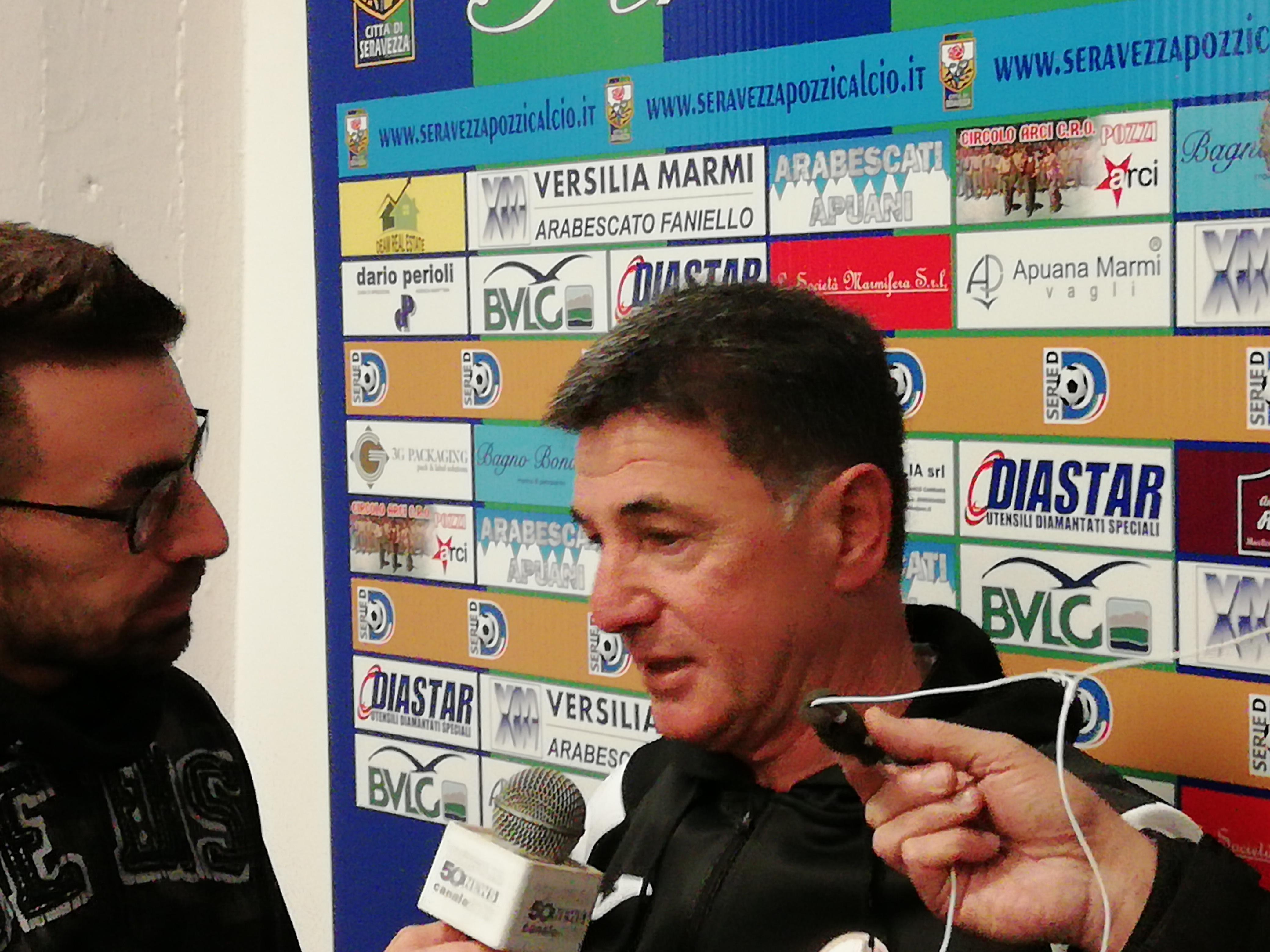 """Monaco: """"Subìto un gol da fermo"""" - Gazzetta Lucchese"""