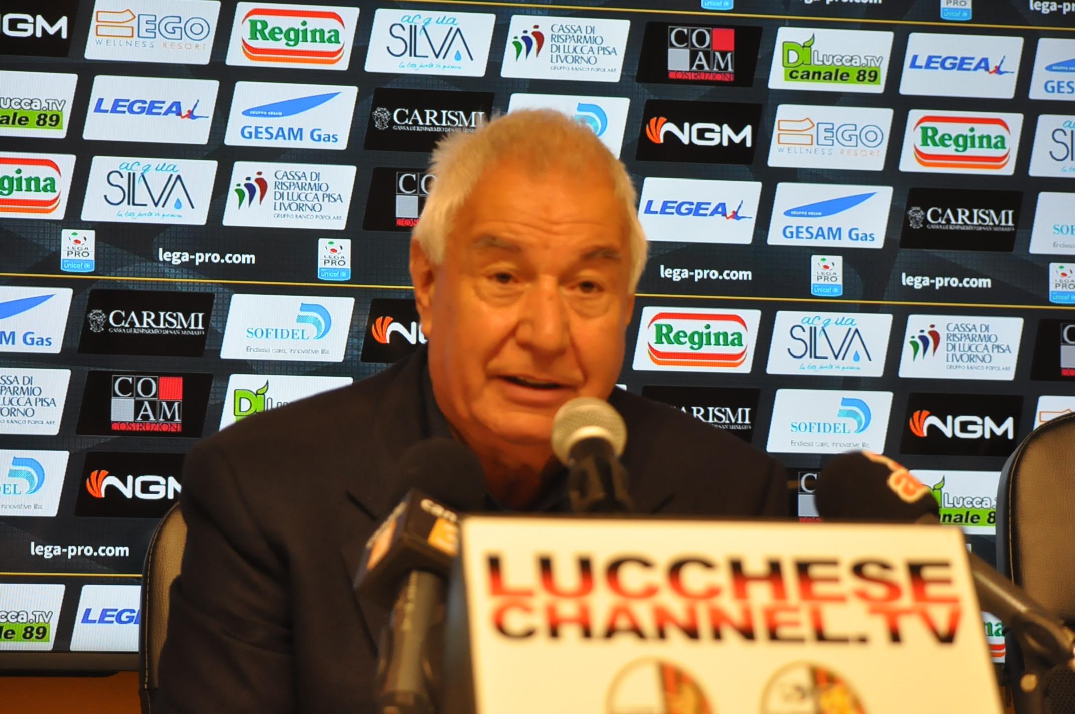LegaPro l'Akragas ci sarà, Silvio Alessi: